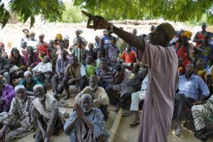 Libéria les paysans s'opposent à l'accaparement des terres