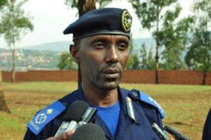 police-rwanda